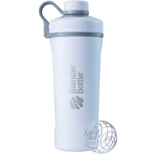 Шейкер ВВ Radian Insulated Stainless 769 ml матовый белый