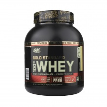 Протеин Optimum Nutrition 100% Whey Gold Standard 1.09кг