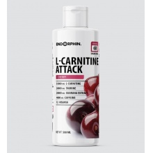 Л-карнитин ENDORPHIN L-Carnitine liquid Attack 510 мл